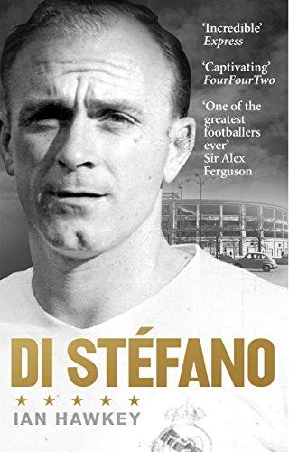 Di Stéfano (English Edition)