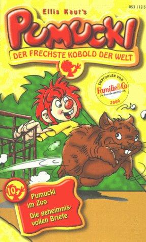 Meister Eder und sein Pumuckl 10 - Pumuckl im Zoo / Die geheimnisvollen Briefe