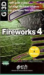 Fireworks 4.0