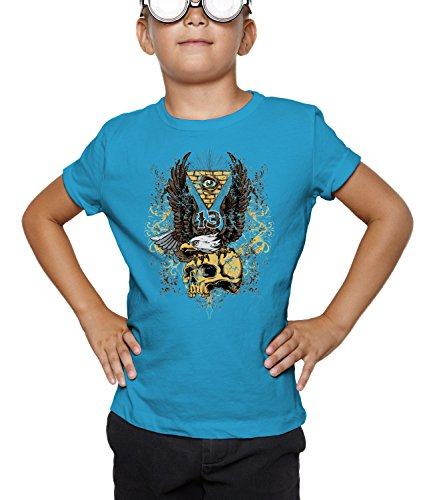 billion-group-eagle-and-skull-skulls-collection-boys-classic-crew-neck-t-shirt-blu-x-large