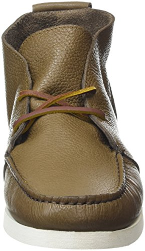 Shoe The Bear Herren Misu L Low-Top Beige (Taupe)