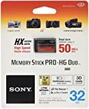 Sony MS Pro HG Duo HX High Speed 32GB Speicherstick