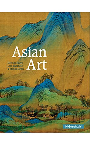 Asian Art (English Edition)