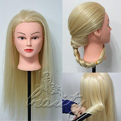 PreAdvisor (TM) vendita acconciare capelli biondi 55,88