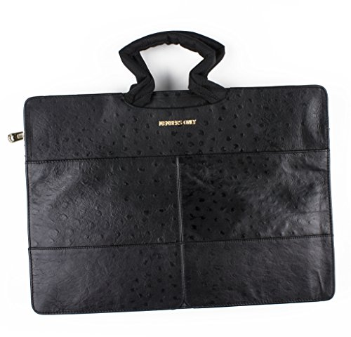 be251e3cee89 Other Desktop   Laptop Accessories - Members Only Briefcase - Black ...