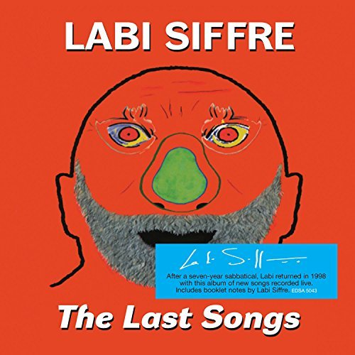 The Last Songs by Labi Siffre