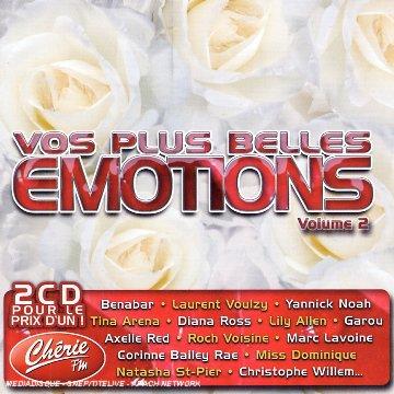 Vos Plus Belles Emotions /Vol.2
