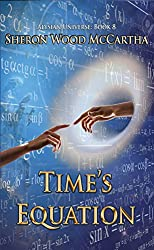 Time's Equation (Alysian Universe Book 8)
