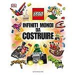 Infiniti mondi da costruire. Lego LEGO