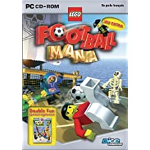 Lego Double Fun : Football Mania & Island 2 - französische Version - PEGI