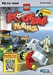 Lego Double Fun : Football Mania & Is...