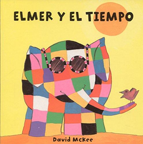 Elmer y el tiempo (Elmer)