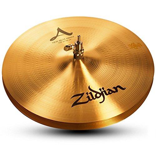 Zildjian A0134 New Beat Hihat Top Piatto 14'