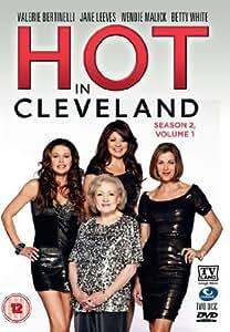 Hot in Cleveland - Season 2 Volume 1 [DVD]