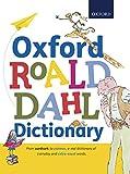 #7: Oxford Roald Dahl Dictionary