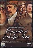 The Bridge of San Luis Rey [DVD]