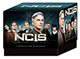 Navy CIS - Season 1-7 Boxset