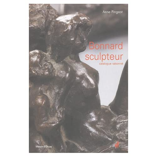 Bonnard sculpteur