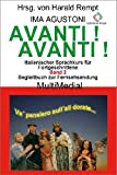 Band 2  -  italienischer Sprachkurs für Fortgeschrittene - italienischer Fernsehenlehrgang für Fortgeschrittene