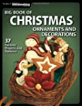 Big Book of Christmas Ornaments and D...