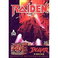 Raiden (Jaguar)