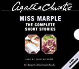 Miss Marple Complete Short Stories Gift Set