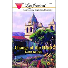 Change of the Heart (Love Inspired)