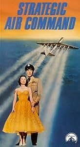 Strategic Air Command [VHS] [Import USA]