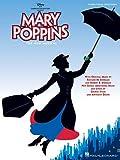 MARY POPPINS - A NEW MUSICAL - arrangiert für Songbook [Noten / Sheetmusic] Komponist: SHERMAN RICHARD + ROBERT