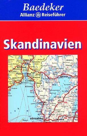 Baedeker Allianz Reiseführer Skandinavien: Alle Infos bei Amazon