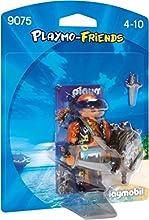 Comprar Playmobil Playmo-Friends 9075 figura de construcción - figuras de construcción (Playmobil, Multicolor)