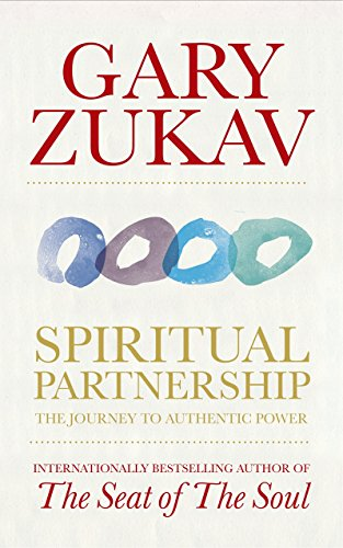 Spiritual Partnership Cover Image