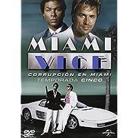 Corrupción En Miami - Temporada 5