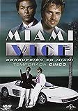 Corrupción En Miami - Temporada 5 [DVD]