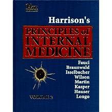 Amazon.fr : harrison medecine interne : Livres