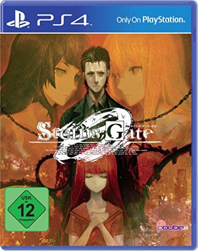Steins; Gate Zero [PS4]