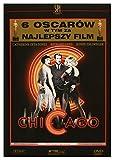 Chicago [DVD] [Region 2] (English audio. English subtitles) by Taye Diggs