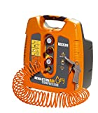 RevolutionAIR 8215030 Compresor de Aire, 230 V, Carry