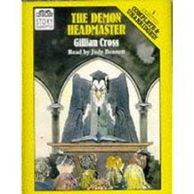 The Demon Headmaster (Cavalcade story cassettes): Complete & Unabridged