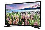 "Samsung UE40J5200AW 40"" Full HD Smart TV Wi-Fi Black LED TV - LED TVs (101.6 cm (40""), Full HD, 1920 x 1080 pixels, PQI (Picture Quality Index), Flat, 16:9) - Samsung - amazon.it"