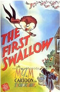 The First Swallow Affiche du film Poster Movie La première hirondelle (27 x 40 In - 69cm x 102cm) Style A
