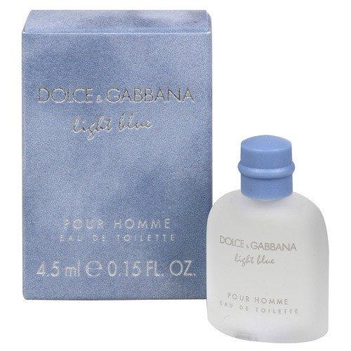 Dolce & Gabanna Light Blue Homme/uomini, Eau de Toilette Spray