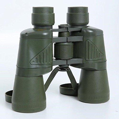 SHULING Teleskop Adult HD Dual-Barrel High-Power-Nicht-Ir-Nachtsicht Kind Armee Reicht, Armee Grün