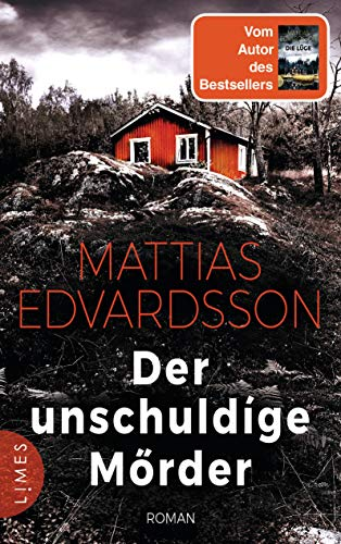 Buchseite und Rezensionen zu 'Der unschuldige Mörder' von Mattias Edvardsson