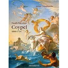 Noël-Nicolas Coypel, 1690-1734