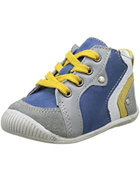 babybotte Falco - Zapatos de Primeros Pasos Bebé-Niños