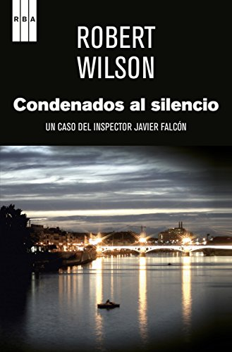 CONDENADOS AL SILENCIO Cover Image