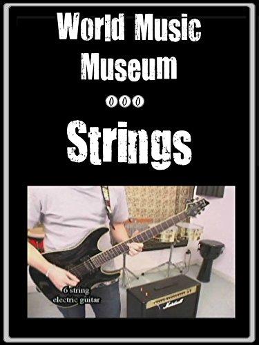 World Music Museum - Strings [OV]