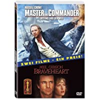 Master and Commander / Braveheart