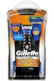 Gillette ProGlide Styler Rasoio Multiuso Rasatura, Regolabarba, Rifinitura Barba